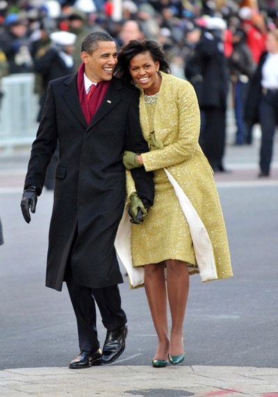 Pretty michelle obama feet opinion here
