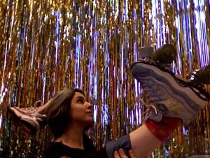 Meet the new Fitness Footwear Guru!