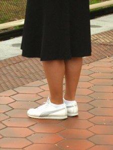 dress-sneakers