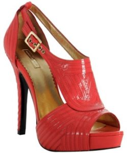 Report Signature's Pamona Cut-out Pump