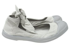 Bensimon canvas sneaker