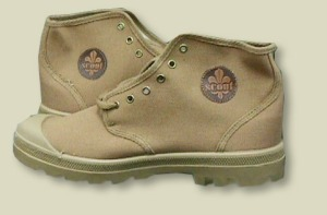 Paladium Commandos Boots