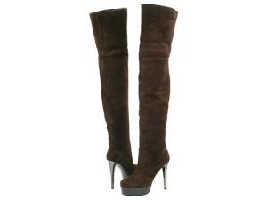Tall boots by Giuseppe Zanotti