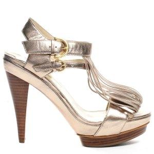 Max Studio Boudica Sandal, Heels.com, $185