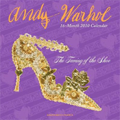Andy Warhol the Taming of the Shoe