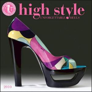 High Style Unforgettable Heels
