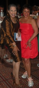 Shelia C. Johnson (pictured right)