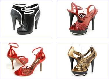 More Shoe Dazzle selections