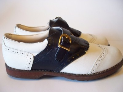 Lady Fairway Shoes