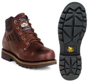 Georgia Renegades steel toe waterproof