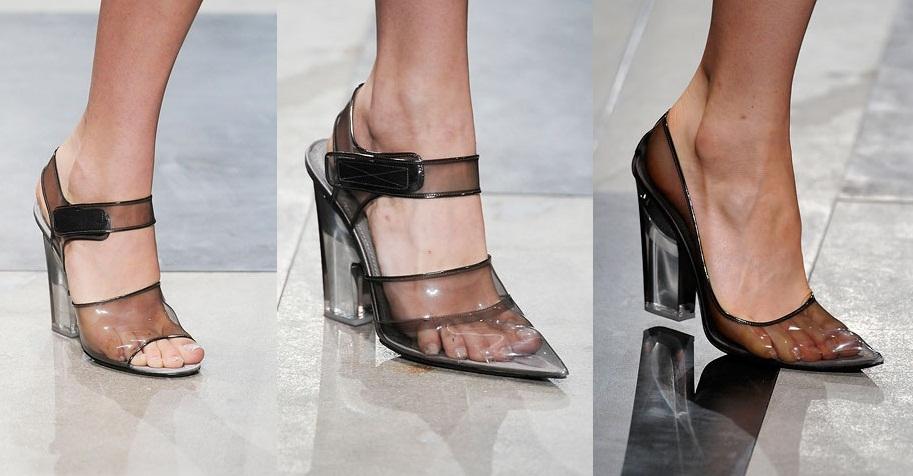 Prada Plastic Sandals BxEed16q4