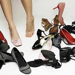 Ninety Two Shoes Uk